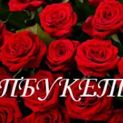 Цветы в корзине - доставка в СПБ #0001