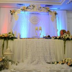 Свадебное оформление №0009 ( Свадебный декор )