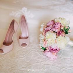 Свадебное оформление №0033 ( Свадьба в коттедже )