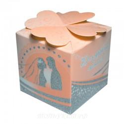 Купить свадебные бонбоньерки #0007