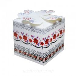 Купить свадебные бонбоньерки #0010