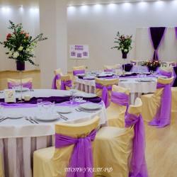 Свадебное оформление №0052 ( Свадьбный декор )