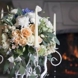 Свадебное оформление №0061 ( Свадьбный декор )
