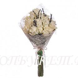 Доставка букетов  из цветов #0040 ( Санкт-Петербург )