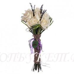 Доставка букетов  из цветов #0044 ( Санкт-Петербург )