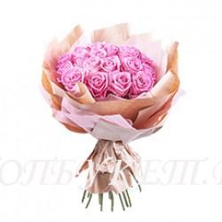 Доставка букетов  из цветов #0045 ( Санкт-Петербург )