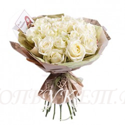 Доставка букетов  из цветов #0046 ( Санкт-Петербург )