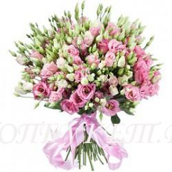 Доставка букетов  из цветов #0039 ( Санкт-Петербург )