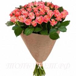 Доставка цветов и букетов в Санкт-Петербурге #0002