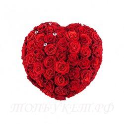 Доставка букетов  из цветов #0050 ( Санкт-Петербург )