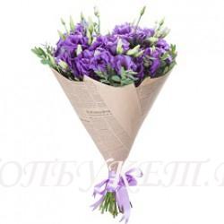 Доставка букетов  из цветов #0041 ( Санкт-Петербург )