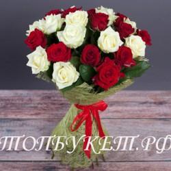 Доставка букетов  из цветов #0030 ( Санкт-Петербург )