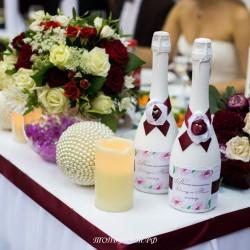 Свадебное оформление №0069 ( Свадьбный декор )