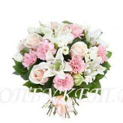 Доставка букетов  из цветов #0043 ( Санкт-Петербург )
