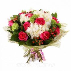 Доставка цветов и букетов #0009 ( Санкт-Петербург )