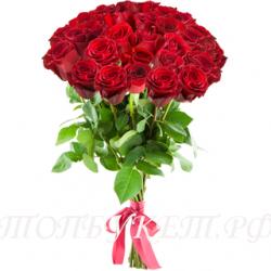 Доставка букетов  из цветов #0028 ( Санкт-Петербург )