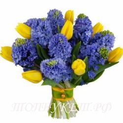 Доставка цветов и букетов в Санкт-Петербурге #0005