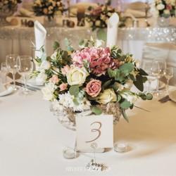 Свадебное оформление №0063 ( Свадьбный декор )