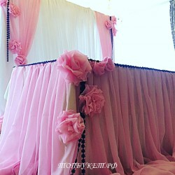 Свадебное оформление №0055 ( Свадьбный декор )