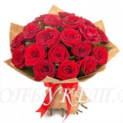 Доставка букетов  из цветов #0052 ( Санкт-Петербург )