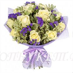 Доставка букетов  из цветов #0056 ( Санкт-Петербург )