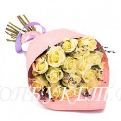 Доставка букетов  из цветов #0058 ( Санкт-Петербург )