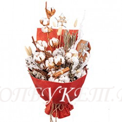 Доставка букетов  из цветов #0073 ( Санкт-Петербург )