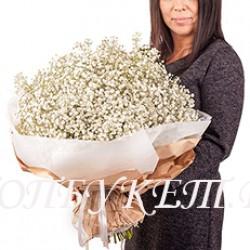 Доставка букетов  из цветов #0079 ( Санкт-Петербург )
