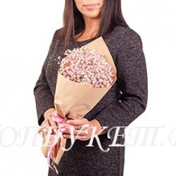 Доставка букетов  из цветов #0080 ( Санкт-Петербург )