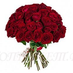 Доставка букетов  из цветов #0082 ( Санкт-Петербург )