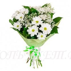 Доставка букетов  из цветов #0087 ( Санкт-Петербург )