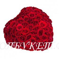 Доставка букетов  из цветов #0088 ( Санкт-Петербург )
