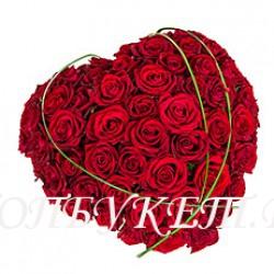 Доставка букетов  из цветов #0089 ( Санкт-Петербург )