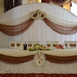 Свадебное оформление №0008 ( Свадебный декор )
