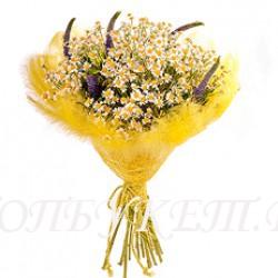 Доставка букетов  из цветов #0097 ( Санкт-Петербург )