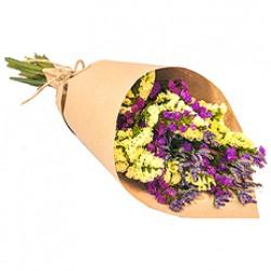 Доставка букетов  из цветов #0098 ( Санкт-Петербург )