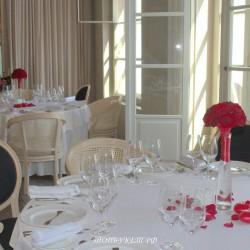 Свадебноый декор Красный №0003 ( Свадебный декор )