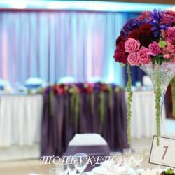 Свадебное оформление №0014 ( Свадебный декор )