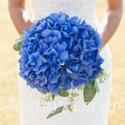 Свадебный букет невесты #0033