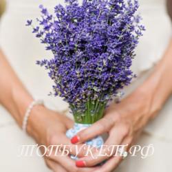 Свадебный букет невесты #0031
