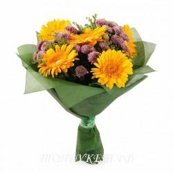 Доставка цветов и букетов в Санкт-Петербурге #0001