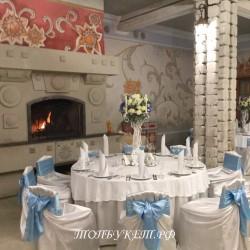 Свадебное оформление №0067 ( Свадьбный декор )