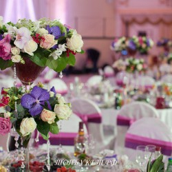 Свадебное оформление №0017 ( Свадебный декор )