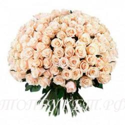 Доставка букетов  из цветов #0032 ( Санкт-Петербург )