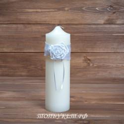 Купить свадебные свечи №0011 ( Семейный очаг )