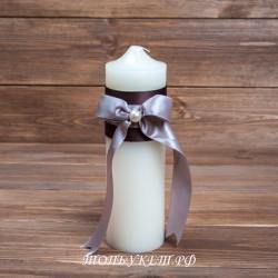 Купить свадебные свечи №0010 ( Семейный очаг )