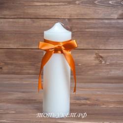 Купить свадебные свечи №0013 ( Семейный очаг )