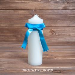 Купить свадебные свечи №0012 ( Семейный очаг )