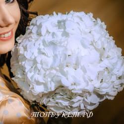 Свадебный букет невесты #0040
