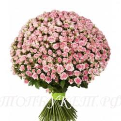 Доставка букетов  из цветов #0035 ( Санкт-Петербург )